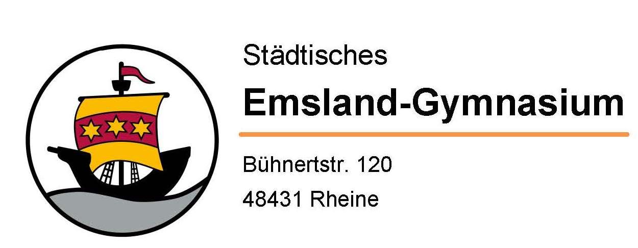Städtisches Emsland-Gymnasium Rheine