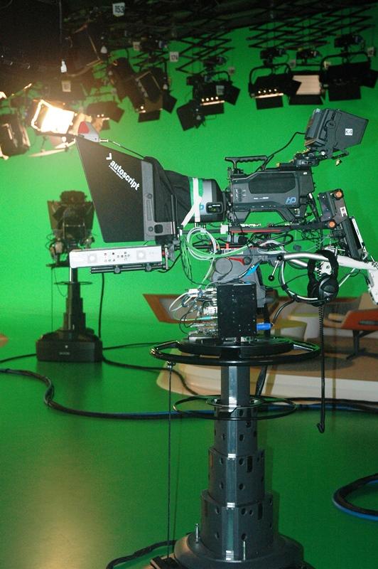 Die Grüne Hölle - Das heute Studio2