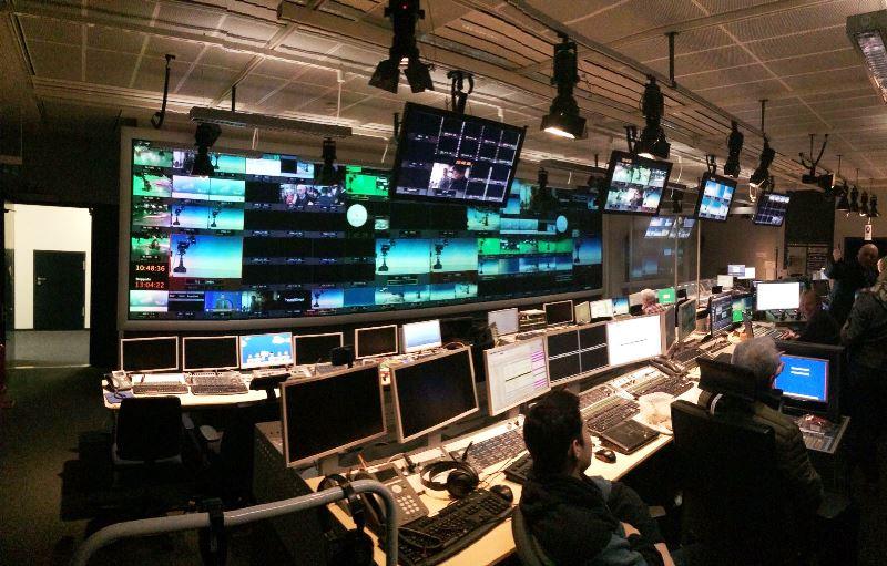 Regieraum heute-Sendungen